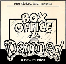 Box Office of the Damned